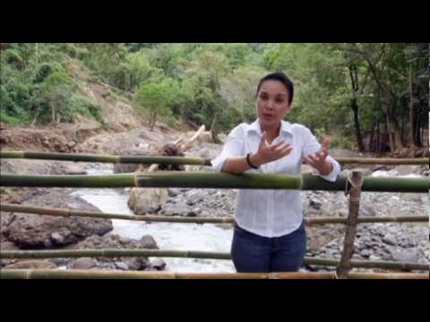 LOREN LEGARDA : Buhos, a climate change documentary produced by Sen. Loren Legarda