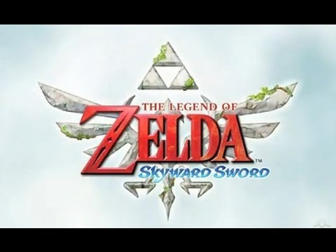 The Legend of Zelda: Skyward Sword - Romance Trailer