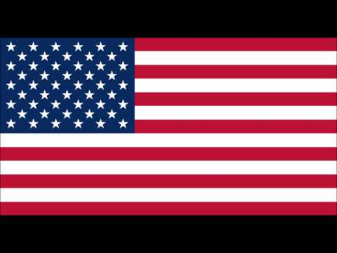 Nationalhymne USA