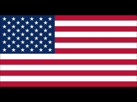 Nationalhymne USA