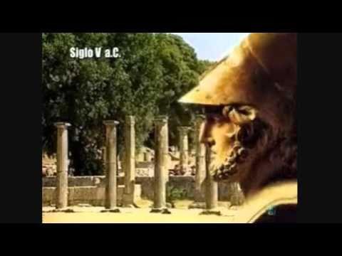 Grecia: Ciencia, historia y filosofia.