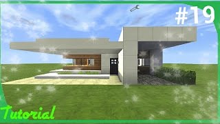 Youtube como hacer una casa moderna de madera facil y for Mirote y blancana casa moderna
