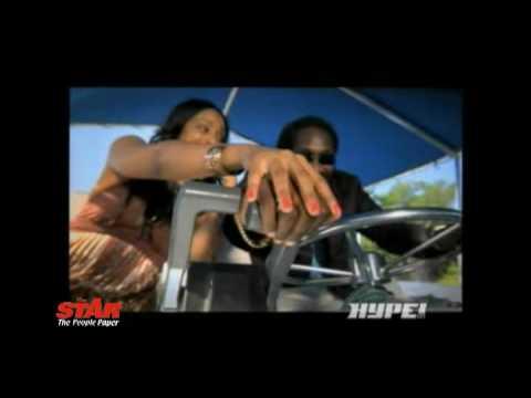 STAR - HYPE VIDEOS - Tarrus Riley & Alaine