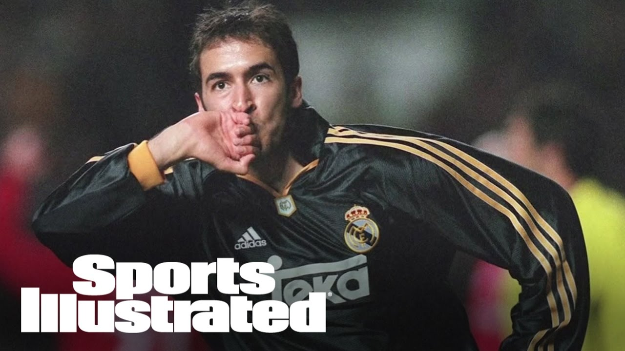 Raúl on Cosmos, Real Madrid, and the best players he ever faced | Sports Illustrated