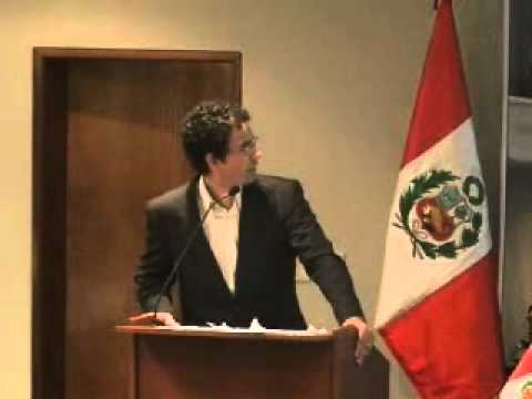 Del Derecho Ambiental hacia un Desarrollo Sostenible. Dr. Omar Acosta. Parte 1