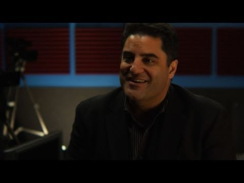Who Is Cenk Uygur? (Official Webby Award Honoree - Best Web Personality/Host)