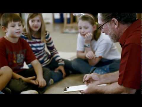 Community Montessori Upper Elementary - Lesson on Pi