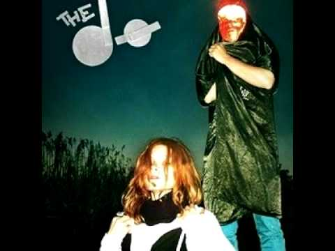 The Dø - Too Insistent