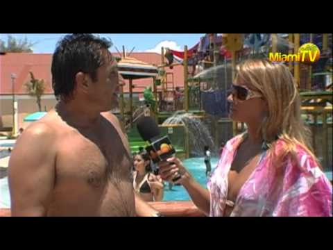 Miami TV Life - Jenny Scordamaglia Cancun Caliente Sea Adventure