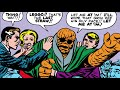 Фрагмент с средины видео - Как Стэн Ли построил Империю Супергероев