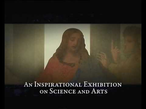 Da Vinci - The Genius Exhibition