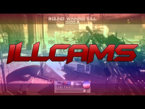 FaZe ILLCAMS - Episode 37