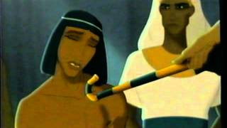 Joseph - King of Dreams (2000) Trailer (VHS Capture)
