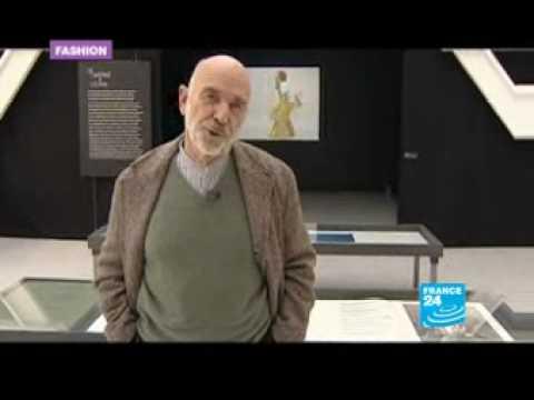 ELLE magazine: Peter Knapp, pioneer art director