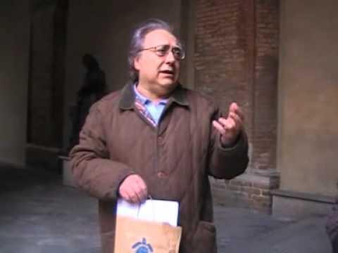 M. Pezzoni ricorda le sorelle Agazzi