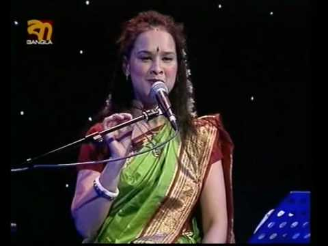 Chura Liya Hai Tumne (Bengali version) - Tribute to Asha Bhosle & RD Burman