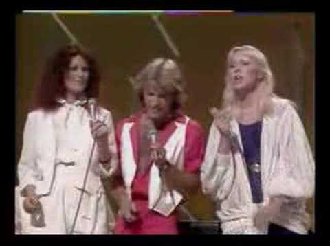 Olivia Newton-John, ABBA & Andy Gibb - Medley (Part 1/2)