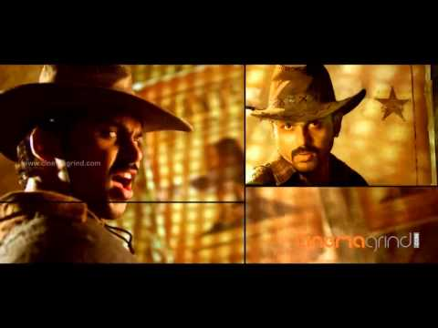 Bad boy - Alex Pandian Official Full song HD