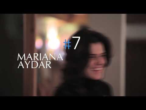 Palavras Cruzadas #7: Mariana Aydar e Nuno Ramos