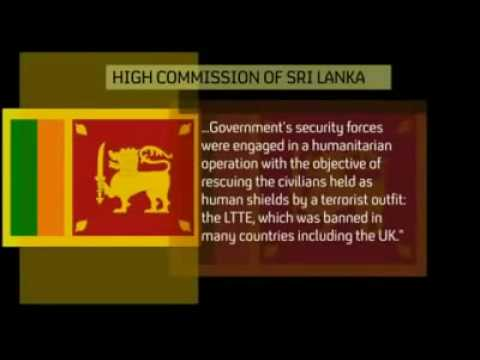 Channel4: Sri Lanka Tamil killings 'ordered from the top' - 18May2010