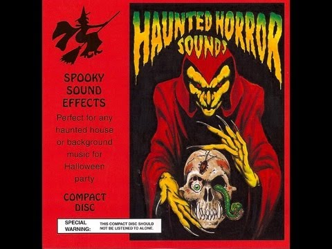 Haunted Horror Sounds -hiMFP5KlbMo