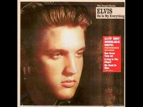 My most loved elvis gospel songs