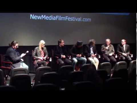 3D Q&A Moderated by Star Trek's Juan Alvarez PT.1