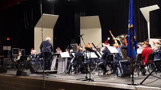 USAF Christmas Concert Finale