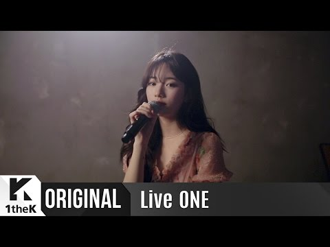 Pretend (Live One Version)