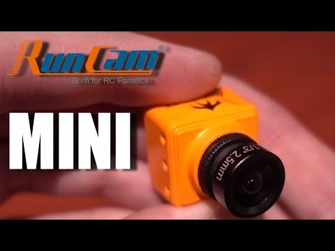 Runcam Mini Review - UCKE_cpUIcXCUh_cTddxOVQw