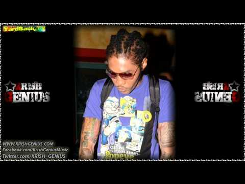 Vybz Kartel - Party Me Say [Worldwide Riddim] Feb 2012 