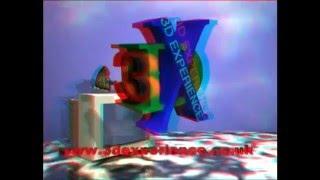 3D Movie Trailer In 3D