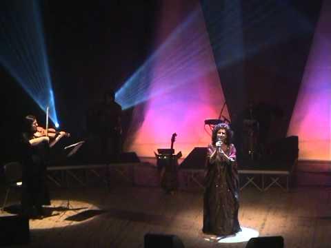 """Santa Lucia luntana - LINA SENESE - da """"Io canto l'Italia"""""""