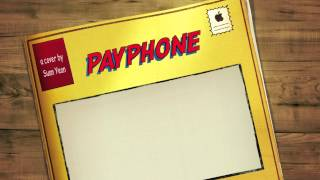Payphone (cover)