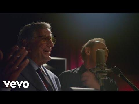Tony Bennett duet with Franco De Vita - The Good Life - tonybennettvevo