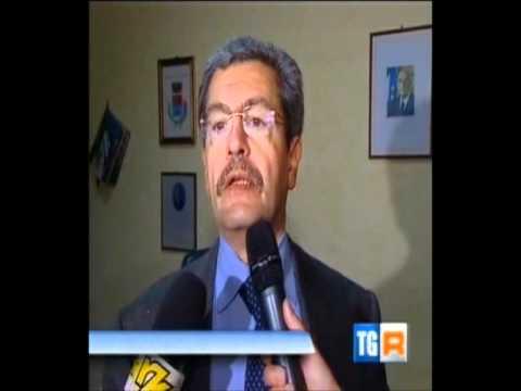Ecomafia, il caso Calabria - Tg3 Calabria 14 gennaio 2012.avi