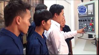 Tra Vinh University - September 19, 2017