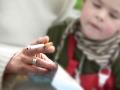 أخبار الصحة | مستشار بيئي: يموت 30 ألف طفل بالمنطقة جراء التدخين السلبي