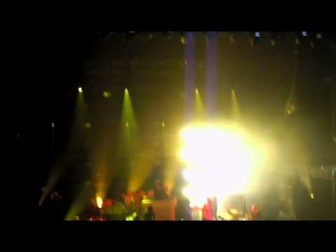 "LCD Soundsystem, ""Dance Yrslf Clean"", Terminal 5, Monday show"