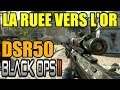 Black ops 2 : DSR50 | La ruée vers l'or #2 Sniper Gameplay
