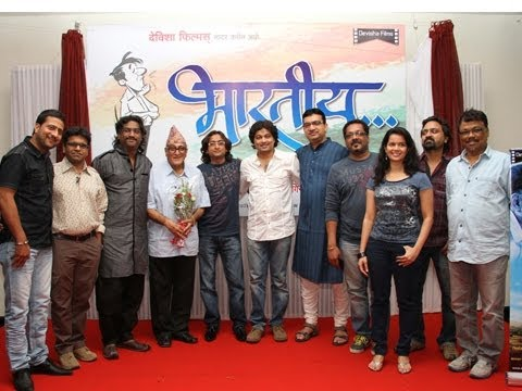 Devisha Film's Next Venture Bhartiya Announced - Marathi News