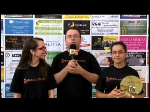 Cerco de Jericó 2015 - Entrevista - Finalização da PASCOM