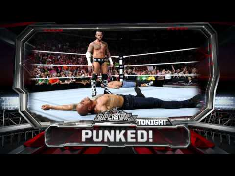 WWE Superstars - July 26, 2012