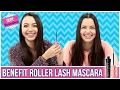 BEST BENEFIT ROLLERLASH MASCARA DUPES?! Dupe Detectives w/ the Merrell Twins