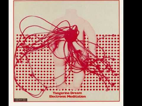 Tangerine Dream - Genesis [Electronic Meditation]