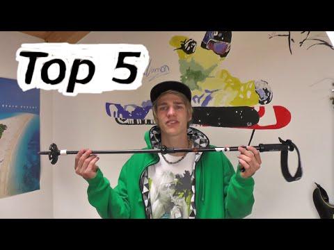 Top 5 Gopro Winter Anschaffungen