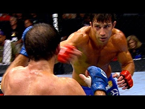 Recap: Luke Rockhold vs. Tim Kennedy & Nate Marquardt vs. Tyron Woodley -Strikeforce