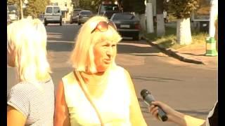 Скандал со строительством АТБ в Житомире не утихает