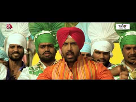 Singha Singha | Singh vs Kaur | Full Official Video | Gippy Grewal - Surveen Chawla | 15 FEB 2013