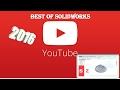 Solidworks Tutorial | Solidworks Turbine Rotor Tutorial | Solidworks